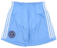adidas Men's MLS Adizero Team Short, New York City FC