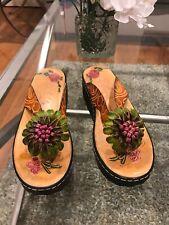 Elite By Corkis Venice Sandals Size 8
