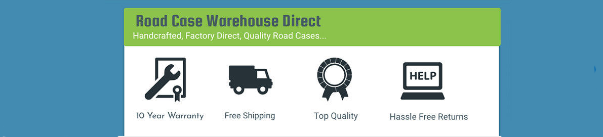 Road Case Warehouse Direct