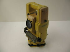 "Topcon GTS-311 2"" TOTAL STATION COMPLETE FOR SURVEYING ONE MONTH WARRANTY"