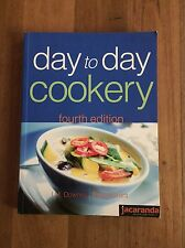 Day to Day Cookery by I.M. Downes.