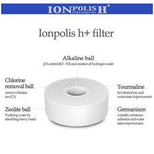 Mineral cartridge filter for Ionpolis H+ Portable Hydrogen Alkaline water maker