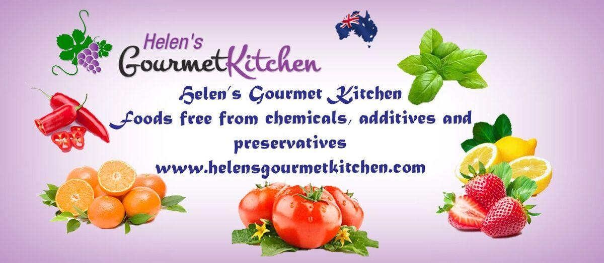 Helen s Gourmet Kitchen