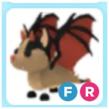 Bat Dragon FR Roblox Adopt Me