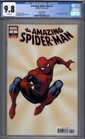 Amazing Spider-Man #1  Jim Cheung Variant Marvel Comics 1st Print   CGC 9.8