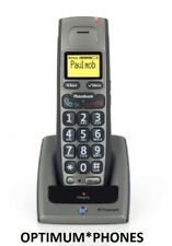 BT FREESTYLE 710 or 750 ADDITIONAL HANDSET & CHARGER