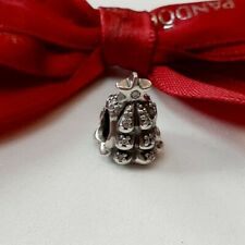New Authentic Genuine PANDORA Christmas Tree Of Lights Charm - 791239CZ RETIRED