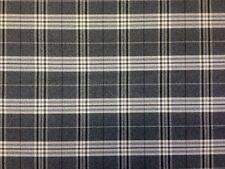 Less than 1 Metre Tartan Clothing Craft Fabrics