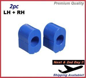 Premium Stabilizer Bar Bushing Kit Front For CHEVROLET FORD PONTIAC Kit K5253