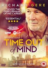 Time Out of Mind [DVD] [2014] [DVD][Region 2]