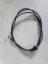 28389 H4I 2003-2005 TOYOTA YARIS T SPORT BONNET PULL CABLE