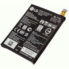 100% Original LG  BATTERY FOR LG NEXUS 5X H791 BL-T19 2700 mAh BLT19