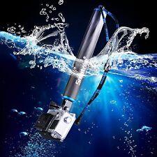 Smatree Waterproof Floating Carbon Fiber Hand Grip for GoPro Hero 6/5/4/3+/3