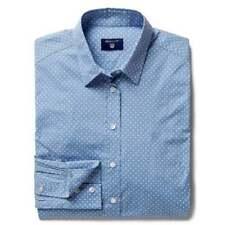 GANT Normalgröße Damenblusen, - tops & -shirts mit Stretch