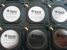 VW2005  MPEG-1, MPEG2  MPEG4  A / V Encoder Chip  BGA  VWEB