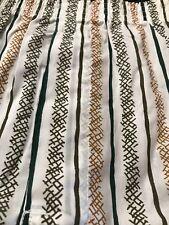 Vintage Hanes Boxer Shorts NOS 90s Cotton Polyester Blend Sz L 38-40 Geometric