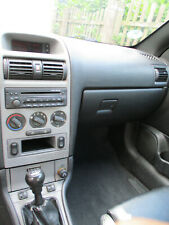 Opel Astra G Cabrio 2.2 16V 147 PS Bj. 2002
