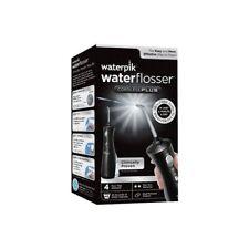 Waterpik WP462 Ultra Cordless Dental Water Flosser Black Flossing Water Jet