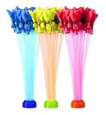 ZURU 100 Bunch O Balloons 3 Different Colors Fill in 60 Seconds