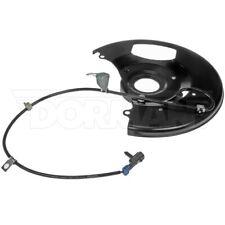 For Chevy GMC Front Passanger Right ABS Wheel Speed Sensor Dorman 970-337