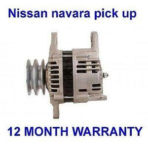 Nissan Pick Up 3,0i-V6-4WD 90-98 Lichtmaschine 70Ampere//12Volt