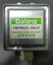 Galanz 0M75S (31) GAL01 Microwave Magnetron Tube
