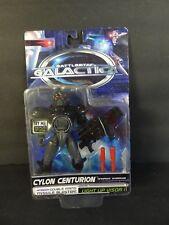 Battlestar Galactica Cylon Centurion Action Figure Trendmaster! (1996) Nib
