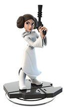 Disney Infinity 3.0 Star Wars Princess Leia Organa Character Action Figure Piece