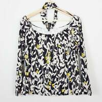 [ GUESS ]  Womens Print Top NEW | Size XL or AU 16 / US 12