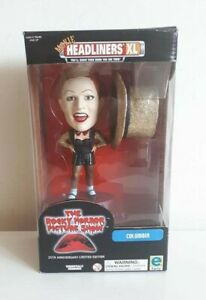 Movie Headliners XL ROCKY HORROR PICTURE SHOW Columbia Figure