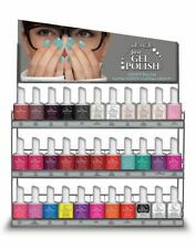 IBD Just Gel Polish 86 Colours Nail Manicure Soak Off LED UV Pure Gel 14ml