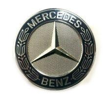 Original Mercedes Emblem Motorhaube vorn mitte C W205 C205 E W212 W213 C238