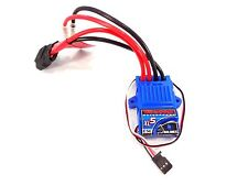 NEW TRAXXAS RUSTLER XL-5 WATERPROOF ESC SLASH STAMPEDE BANDIT SPEED CONTROL LVD