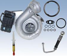 Turbolader BMW 325d 330d 330xd E90 E91 E92 E93 145-170 kW 11657796311 PROFIPAKET