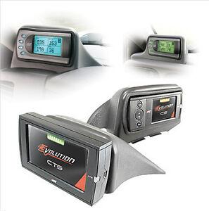 Edge GMC/Chevy Dash Mount 01-07 For CS & CTS Monitor Diesel/Gas Trucks