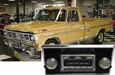 USA-630 II* 300 watt '68-72 Ford Truck F-Series AM FM Stereo Radio iPod USB AUX
