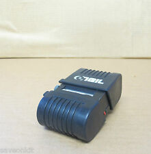 O'Neil - MicroFlash 2 Portable Thermal Rugged Barcode Label Printer - 200050-000