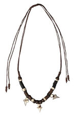 - Uni Sex / Adjustable Lucky Real Sharks Tooth Necklace