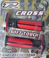 GRIPS Pro grip 798 Red  - Honda XR200 XR250 XR400 XR600 XR650 XR