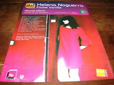HELENA NOGUERRA - PUBLICITE FRAISE VANILLE !!!!!!!!!!!!