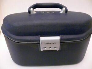 Samsonite Beautycase Kosmetikkoffer Hartschale Kulturtasche Beauty Case