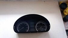 2010-2017 MERCEDES VITO VIANO. Diesel Speedometer Clock Cluster A6399004501