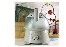 Crane  Ultrasonic Humidifier Elephant For Children 3.8 Litre Tank