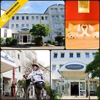 3 Tage 2P Speyer Heidelberg 4★ Hotel Kurzurlaub Hotelgutschein Urlaub Wellness