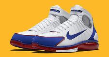 Nike Air Zoom Huarache 2K4  size 13. All-Star Red Blue White 308475-100. Kobe LA