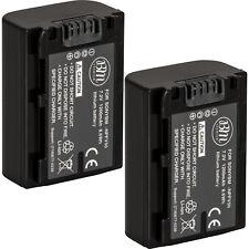 BM 2 NP-FV50 Batteries for Sony HDR-CX220 HDR-CX230 HDR-CX290 HDR-CX380 CX430V