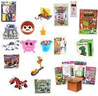 Corona Beschäftigungs Paket Jungen Spielzeug Spielsachen Schleim Knete Dino Auto