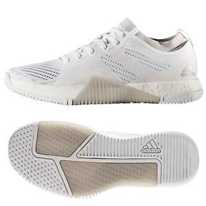Adidas CrazyTrain Elite Boost Ladies Shoes Sport Running Leisure New