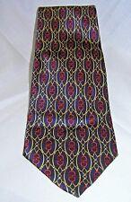 Neck Tie by COMO HOUSE Italy SILK  Men's  NECKTIE  Neckwear  Nice!