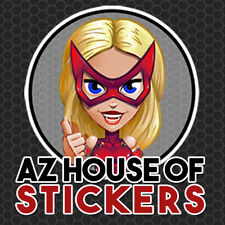 AZ House of Stickers Additional Services